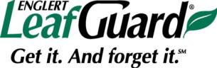 Englert Leaf Guard Gutter Protection  by Beldon Enterprises