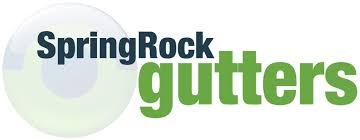 Springrock Gutters