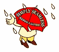 Simply Seamless Gutters