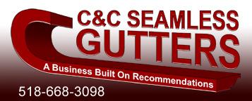 C&C Seamless Gutters