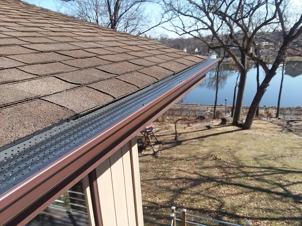 Rockford Siding And Windows Llc Free Seamless Gutters